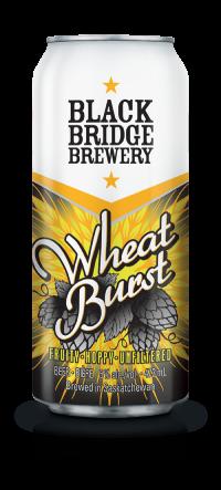 Wheatburst